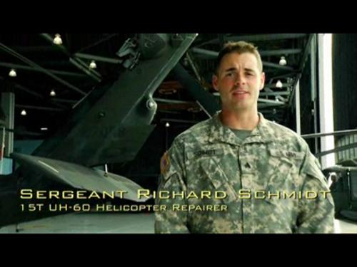 "U.S. Army ""Schmidt"""