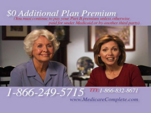 "Medicare Complete ""Mom Knows"""