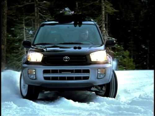 "Toyota ""Freedom"""